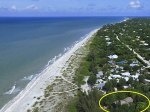 3945 W Gulf Drive Sanibel, FL 33957