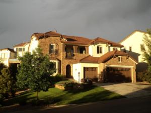 9735 Sunset Hill Place Lone Tree, CO 80124