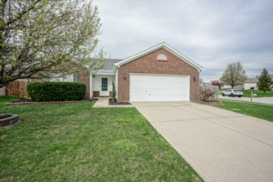 1314 Valley Forge Drive Indianapolis,  IN 46234
