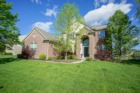 9750 Belcrest Lane Indianapolis IN 46256 | MLS 21462272 Photo 1