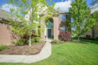 9750 Belcrest Lane Indianapolis IN 46256 | MLS 21462272 Photo 2