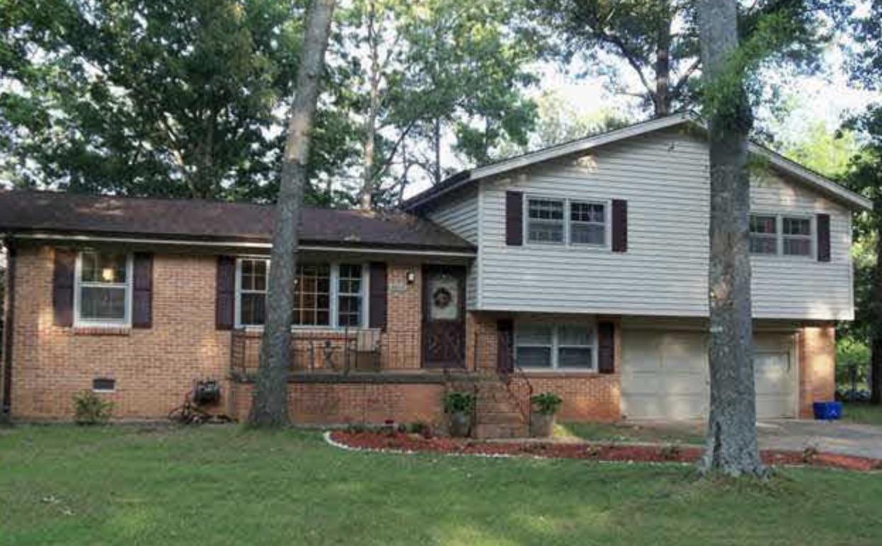 6602 Robinhood Lane Huntsville, AL 35806 | MLS 1548433471947 Photo 1