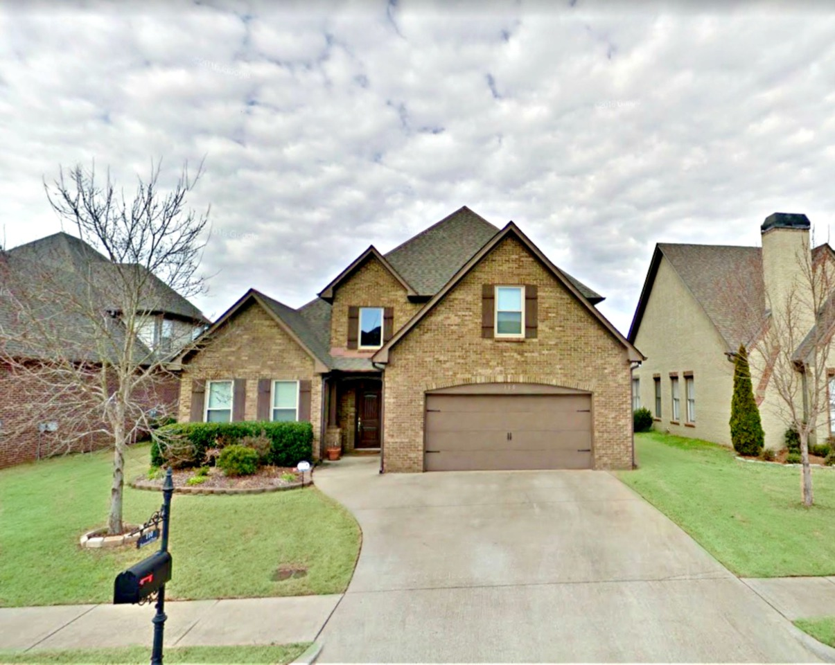 110 Rainwood Drive Huntsville, AL 35824 | MLS 1552578363385 Photo 1