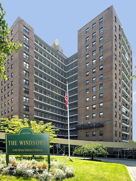 property for lease, 4705 Henry Hudson Pkwy #8N, Bronx, MLS #1794R Photo 1