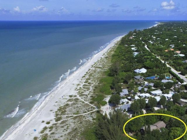 3945 W Gulf Drive Sanibel, FL 33957 | MLS 2170788 Photo 1