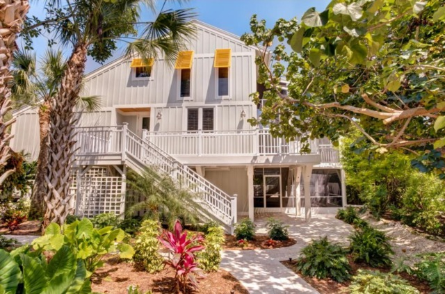 11411 Old Lodge Lane Captiva, FL 33924 | MLS 1494865968748 Photo 1