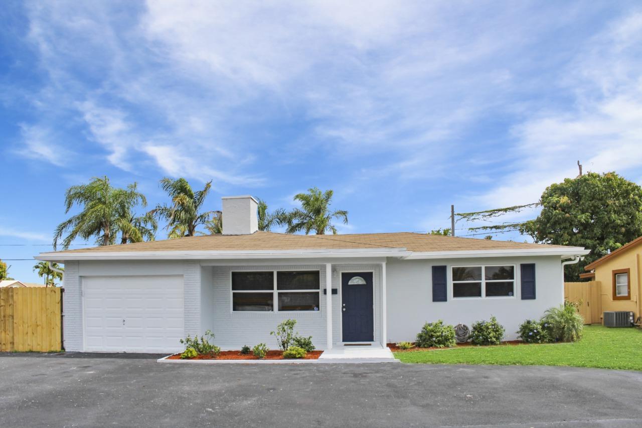 3020 NE 1st Ave Pompano Beach, FL 33064 | MLS 1551396059380 Photo 1