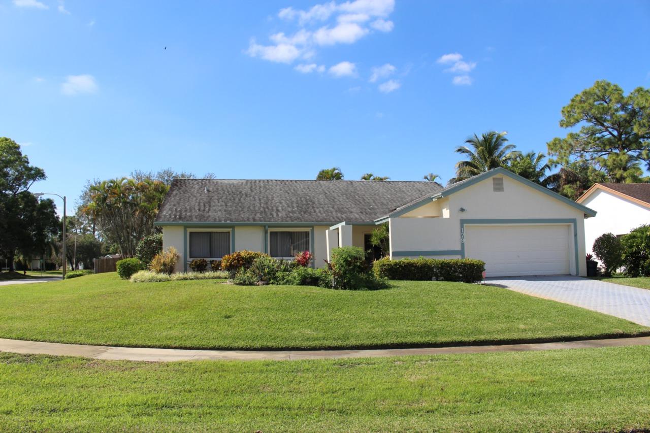 179 Miramar Avenue Royal Palm Beach, FL 33411   MLS 1548954587271 Photo 1